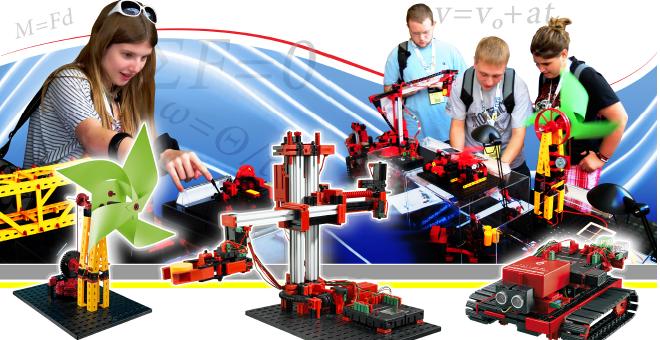 Fischertechnik-STEM-Lab-Program2