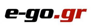 e-go.gr Logo