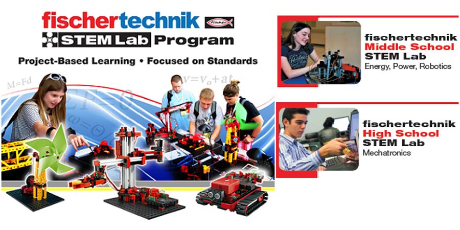 Fischertechnik-STEM-Lab-Program3